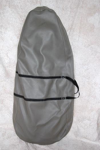 Harness and Collar Bag