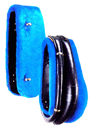 Collar Pads (Show or Parade)