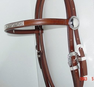 Riding Bridles - Leather