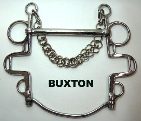 Buxton Show Bit 1002