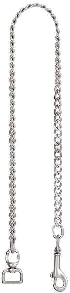 Lead Chains - Flat Link