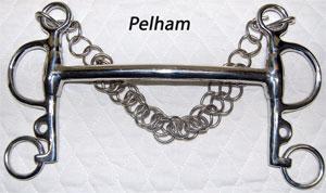 Pelham Mullen Mouth 1067A