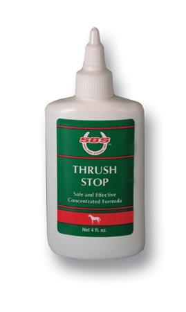 SBS Thrush Stop