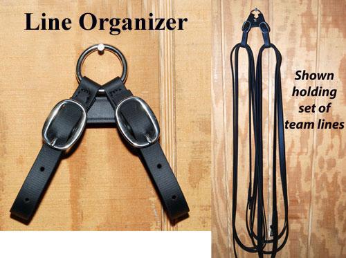 Line Organizer