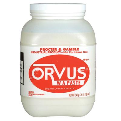 orvus shampoo