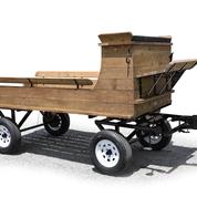 Practice/training/farm Wagon
