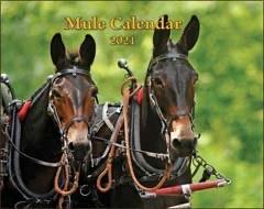 2021 Mule Calendar